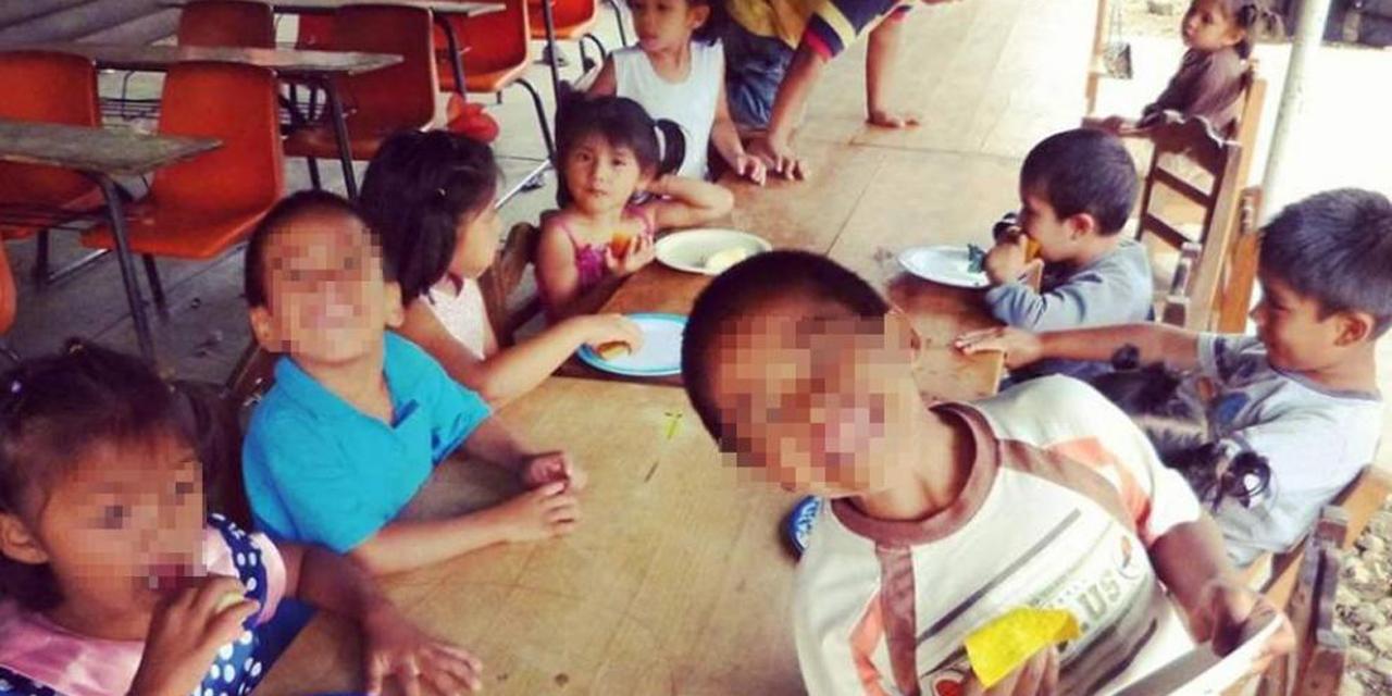 Casas hogar en Oaxaca saturadas por maltrato infantil   El Imparcial de Oaxaca