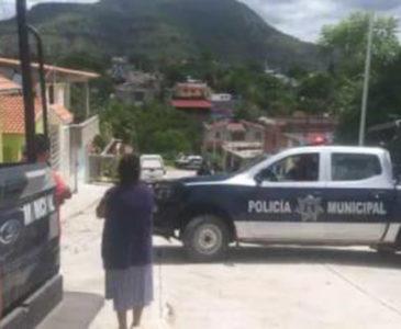 Ejecutan a mujer y lesionan a su hijo menor de edad en Huajuapan de León, Oaxaca