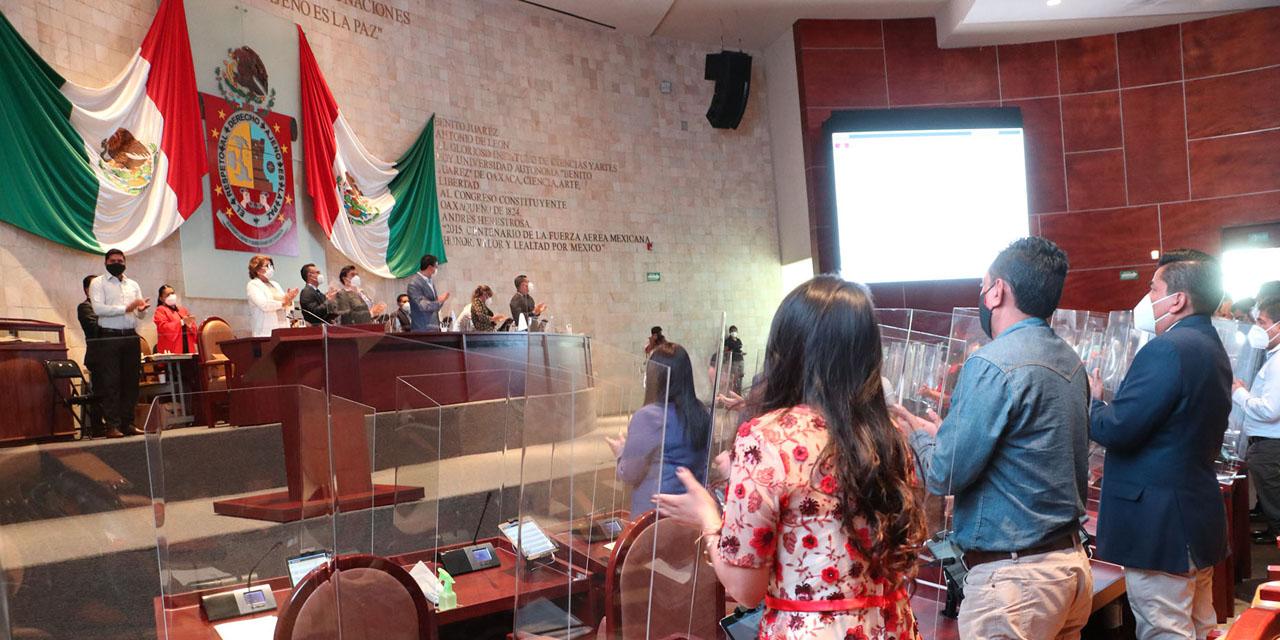 Legisladores piden aborto sin discriminación en Oaxaca   El Imparcial de Oaxaca