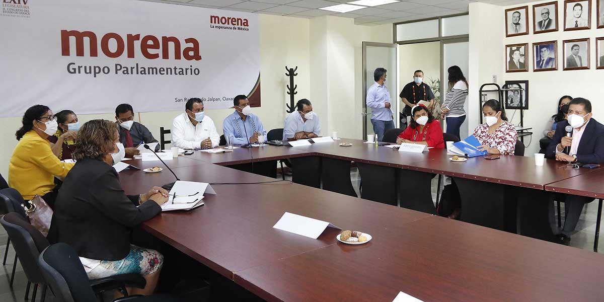 Las Escuelas, Facultades e Institutos de la UABJO operan básicamente con recursos propios   El Imparcial de Oaxaca