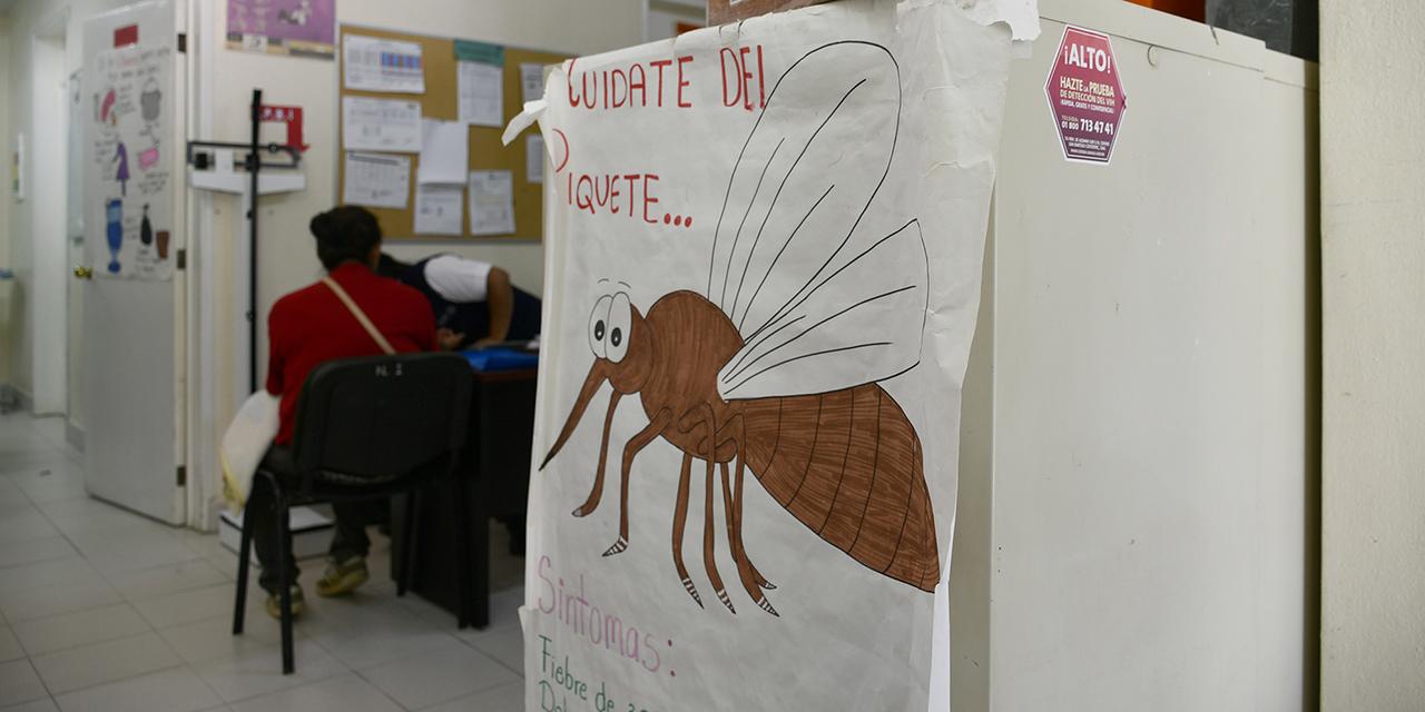 Oaxaca reporta 4 nuevos casos de dengue | El Imparcial de Oaxaca
