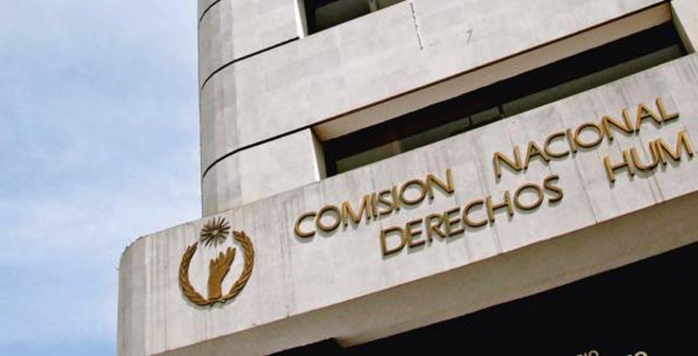 Preocupa a activistas la salida de visitadores de la CNDH   El Imparcial de Oaxaca