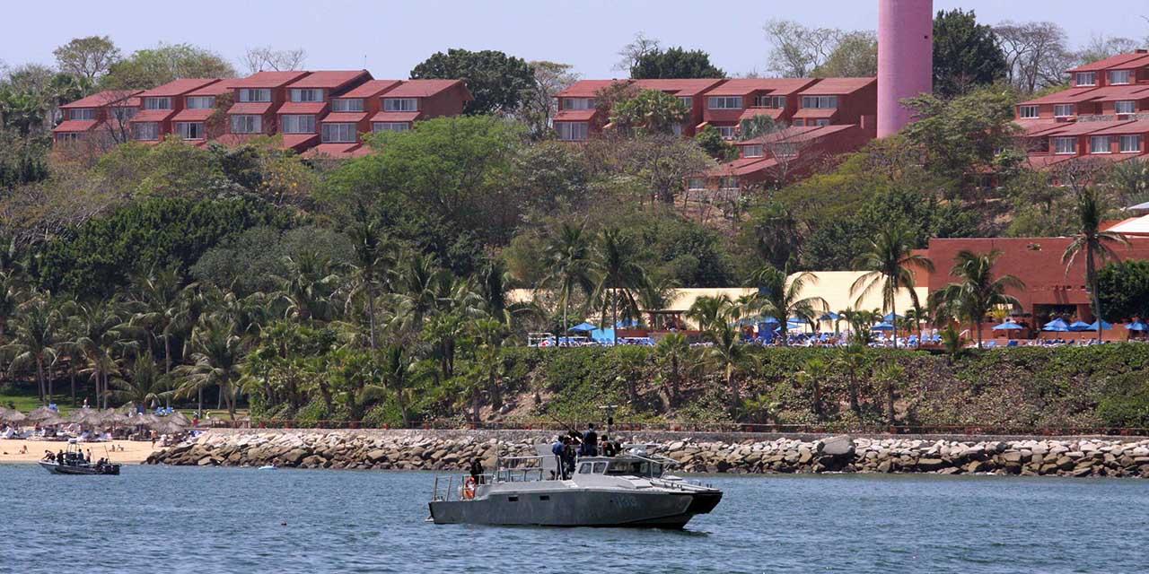 Hoteles de Huatulco con ocupación menor al 12% | El Imparcial de Oaxaca