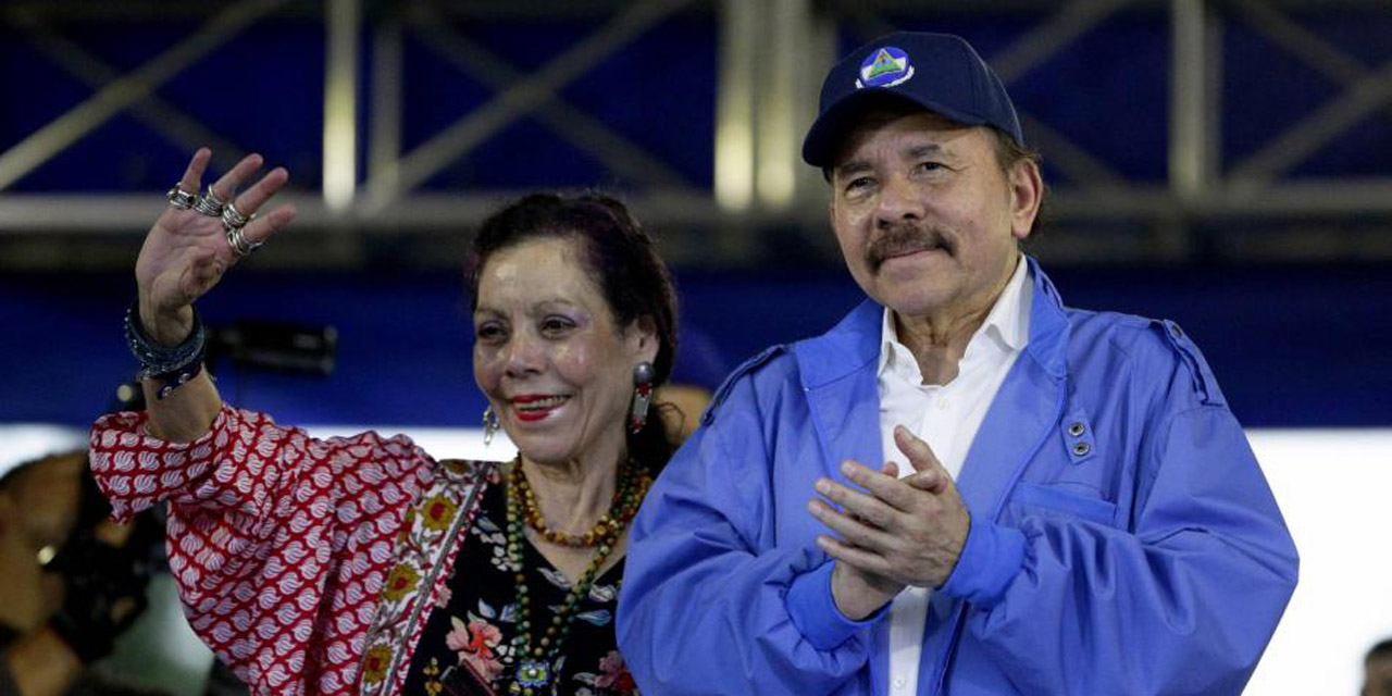 Castigar con cadena perpetua a quien cometa crímenes de odio en Nicaragua , afirma Daniel Ortega | El Imparcial de Oaxaca