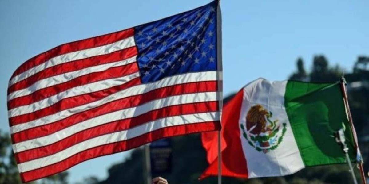 Apenas se recupera comercio entre Mexico y EU | El Imparcial de Oaxaca