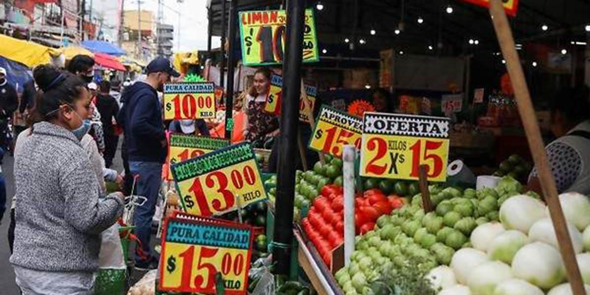 Se acelera inflación Anual en Mexico | El Imparcial de Oaxaca