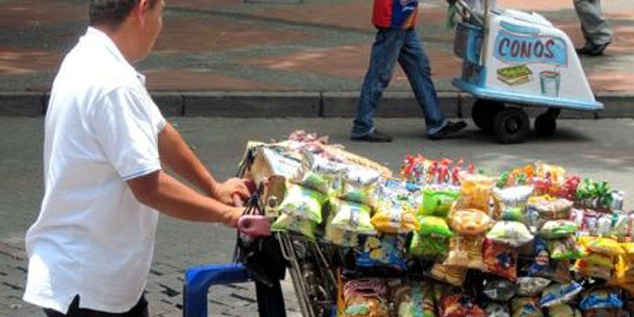 Aumentan trabajadores a 55.1% en informalidad | El Imparcial de Oaxaca