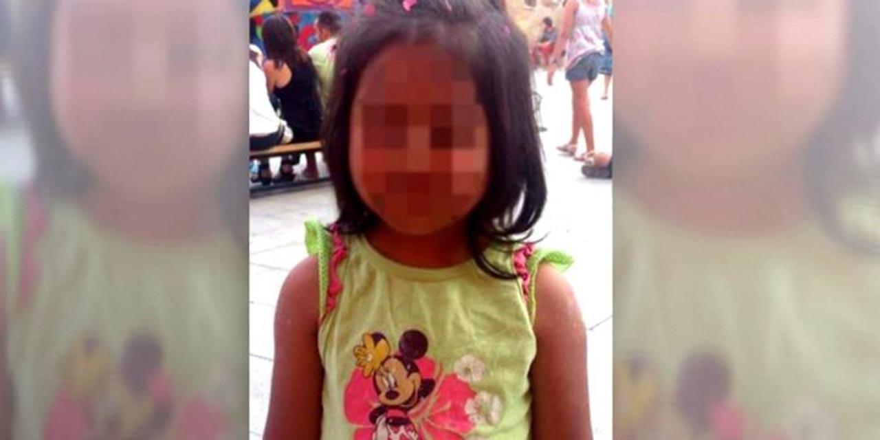 Naiara, la pequeña de ocho años a la que su tío golpeó tanto que le destrozó su cerebro | El Imparcial de Oaxaca