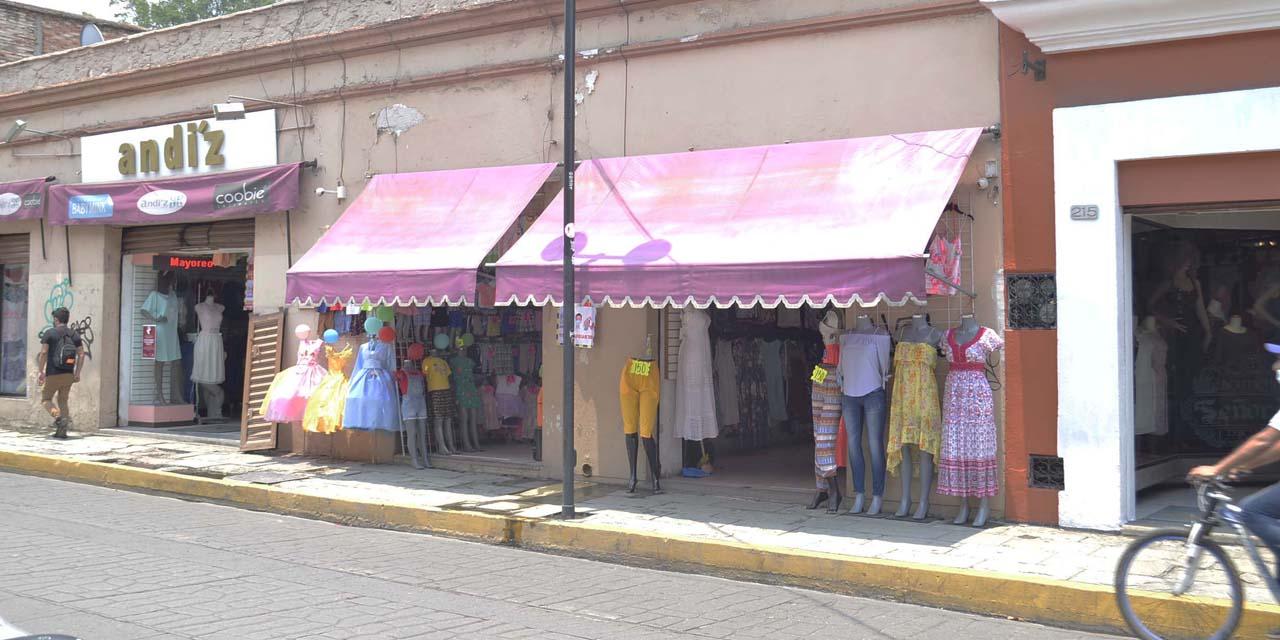 Mínima, la recaudación de ingresos por actualización de operaciones | El Imparcial de Oaxaca
