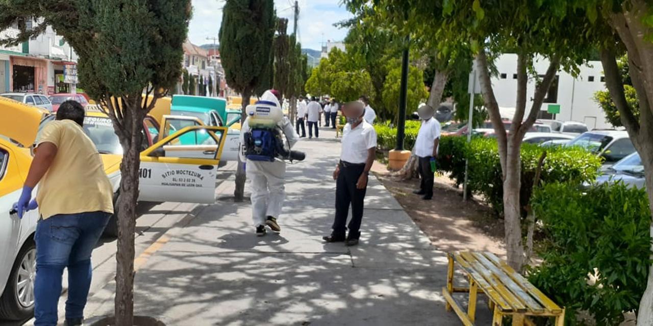 Piden no relajar las medidas sanitarias en Huajuapan de León | El Imparcial de Oaxaca