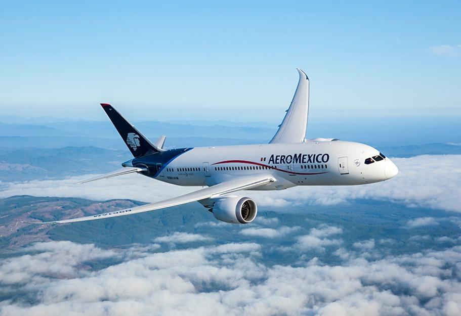 Despide Aeroméxico a 616 sobrecargos | El Imparcial de Oaxaca