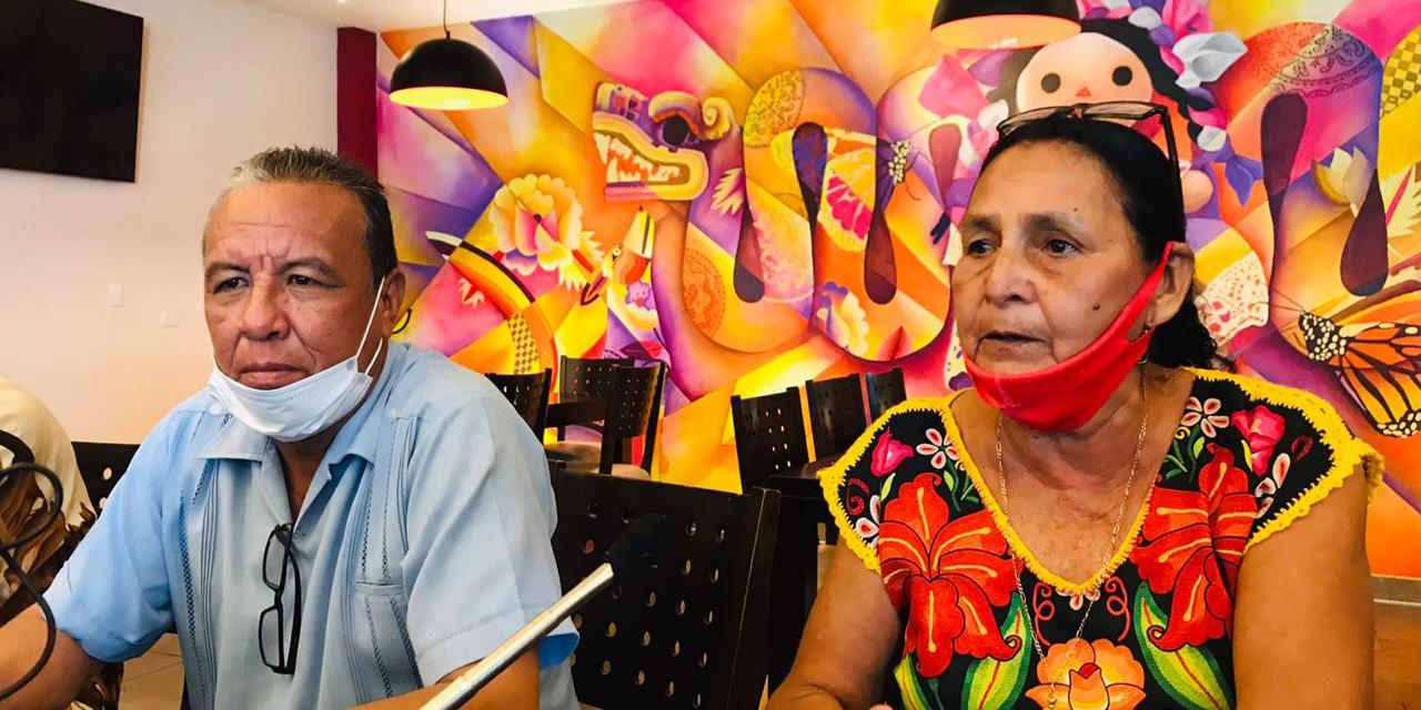 Agentes de Zanatepec denuncian acoso político | El Imparcial de Oaxaca