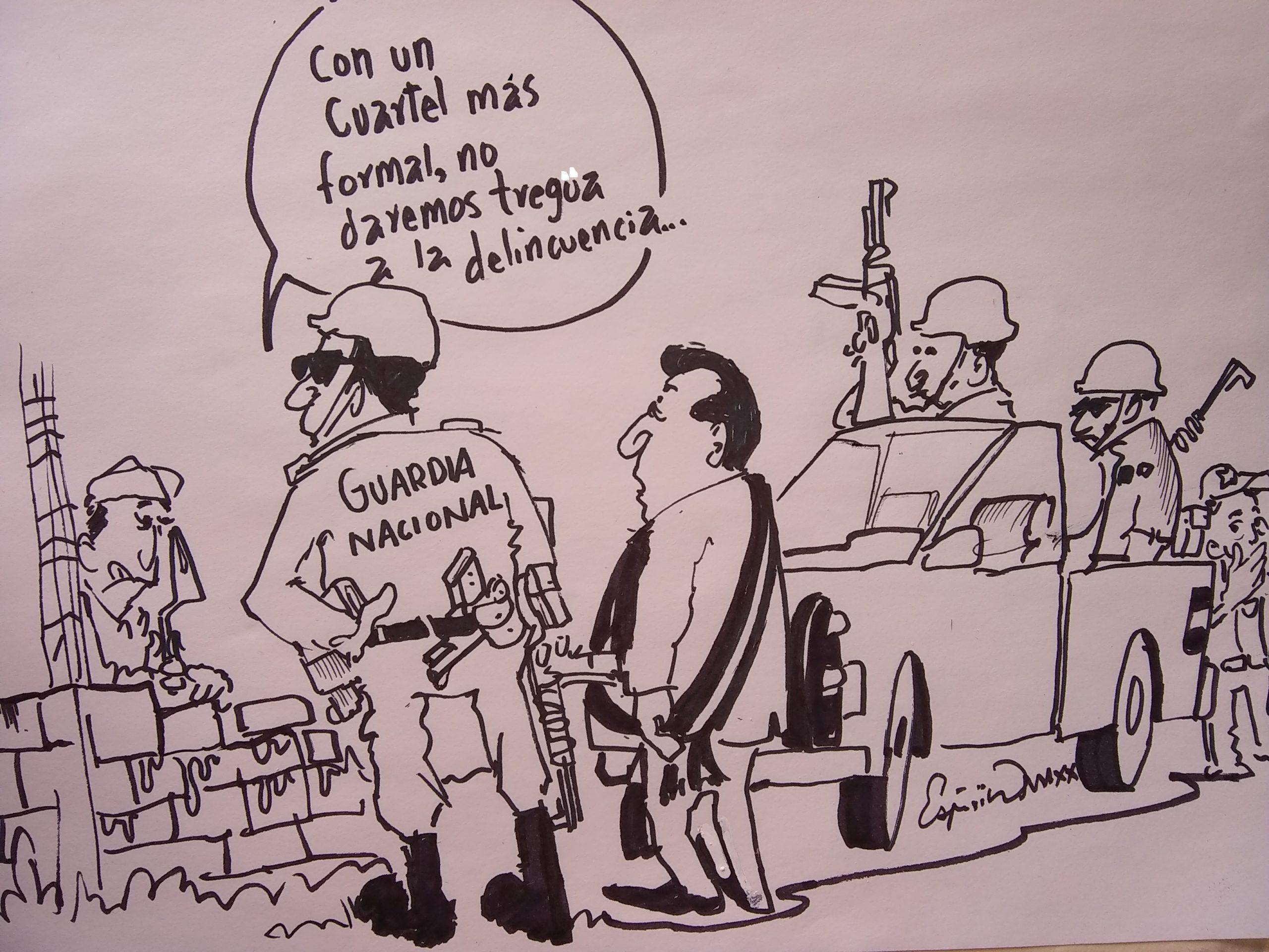 300920 | El Imparcial de Oaxaca