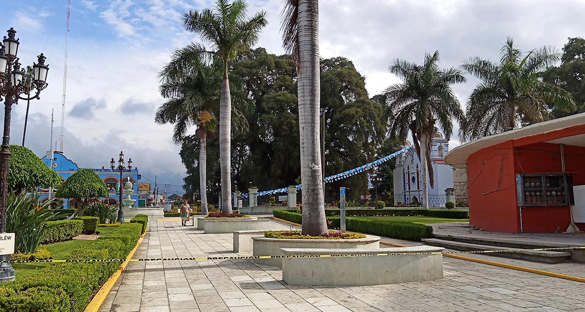 Recibe Oaxaca a turistas con atractivos cerrados | El Imparcial de Oaxaca