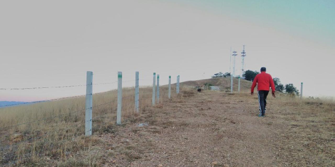 Ayuntamiento de Oaxaca propone vender predio en reserva ecológica | El Imparcial de Oaxaca