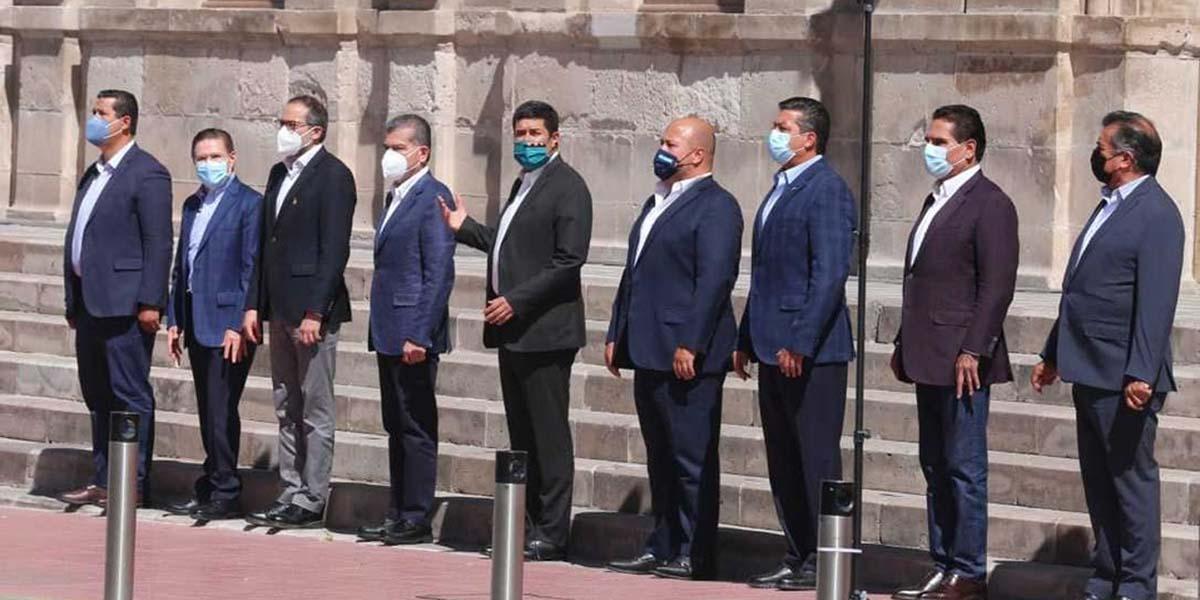 Gobernadores hacen oficial su salida de Conago   El Imparcial de Oaxaca