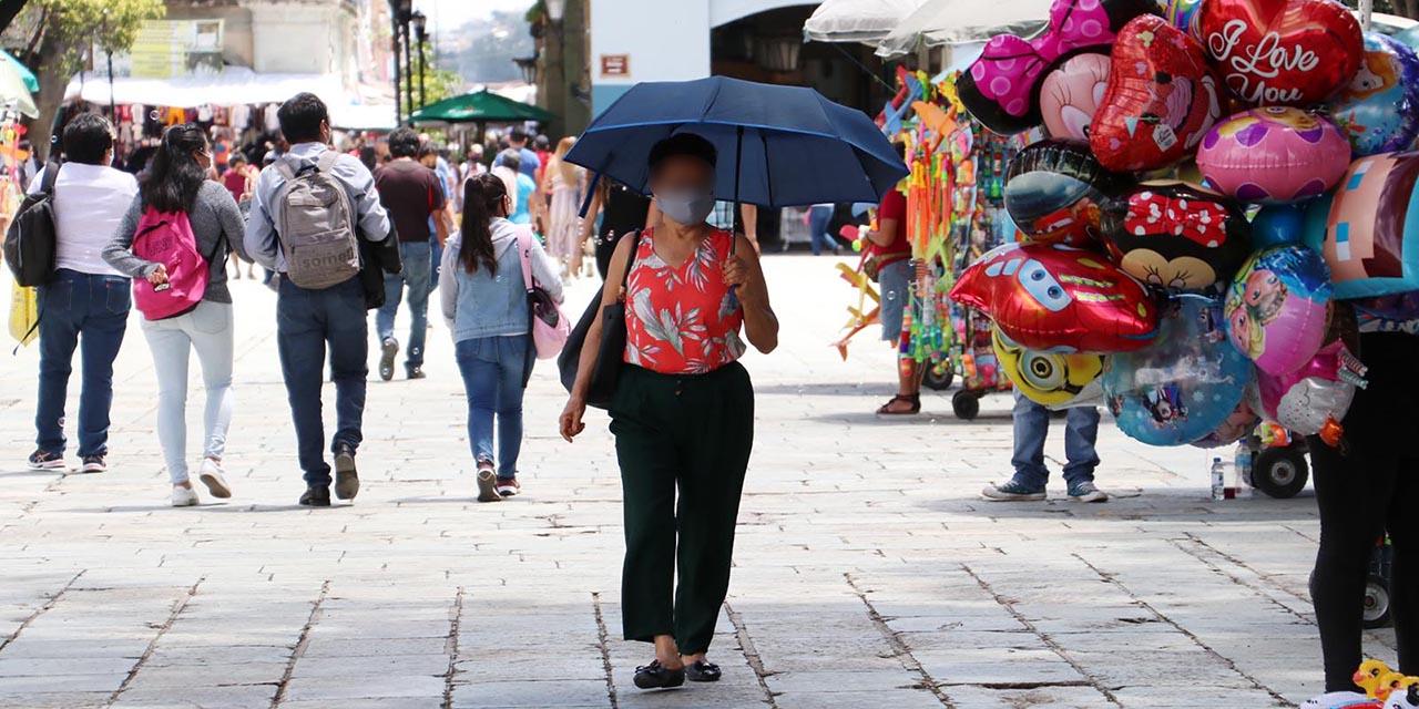 Oaxaca suma 10 muertes por Covid-19   El Imparcial de Oaxaca