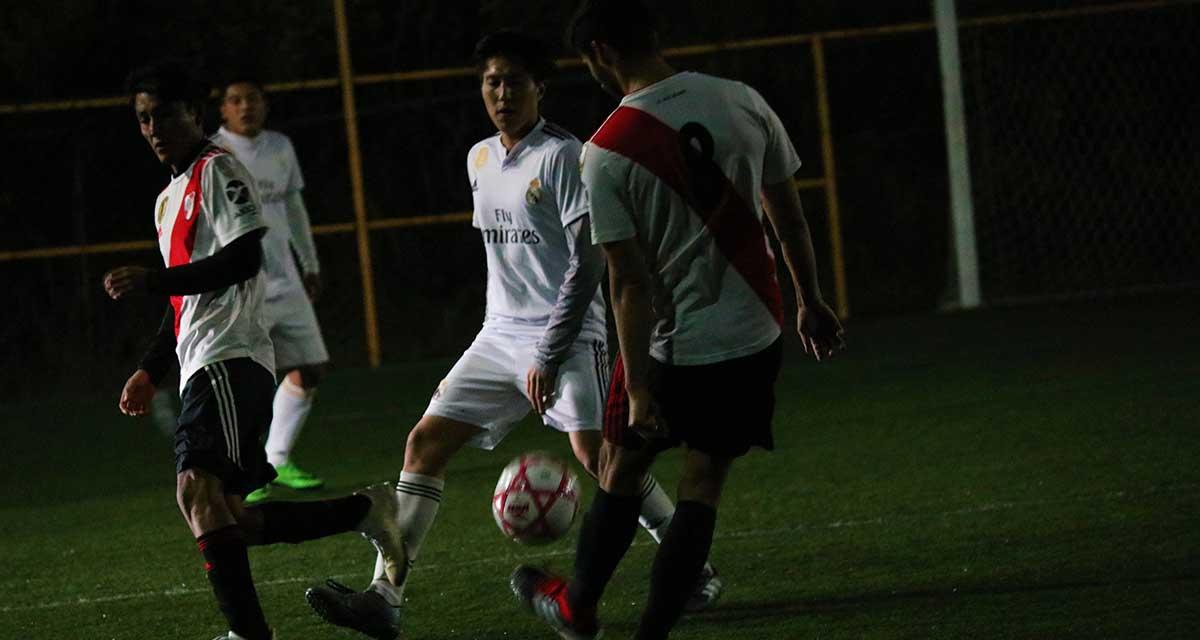Modifican tiempos de torneos de balompié | El Imparcial de Oaxaca