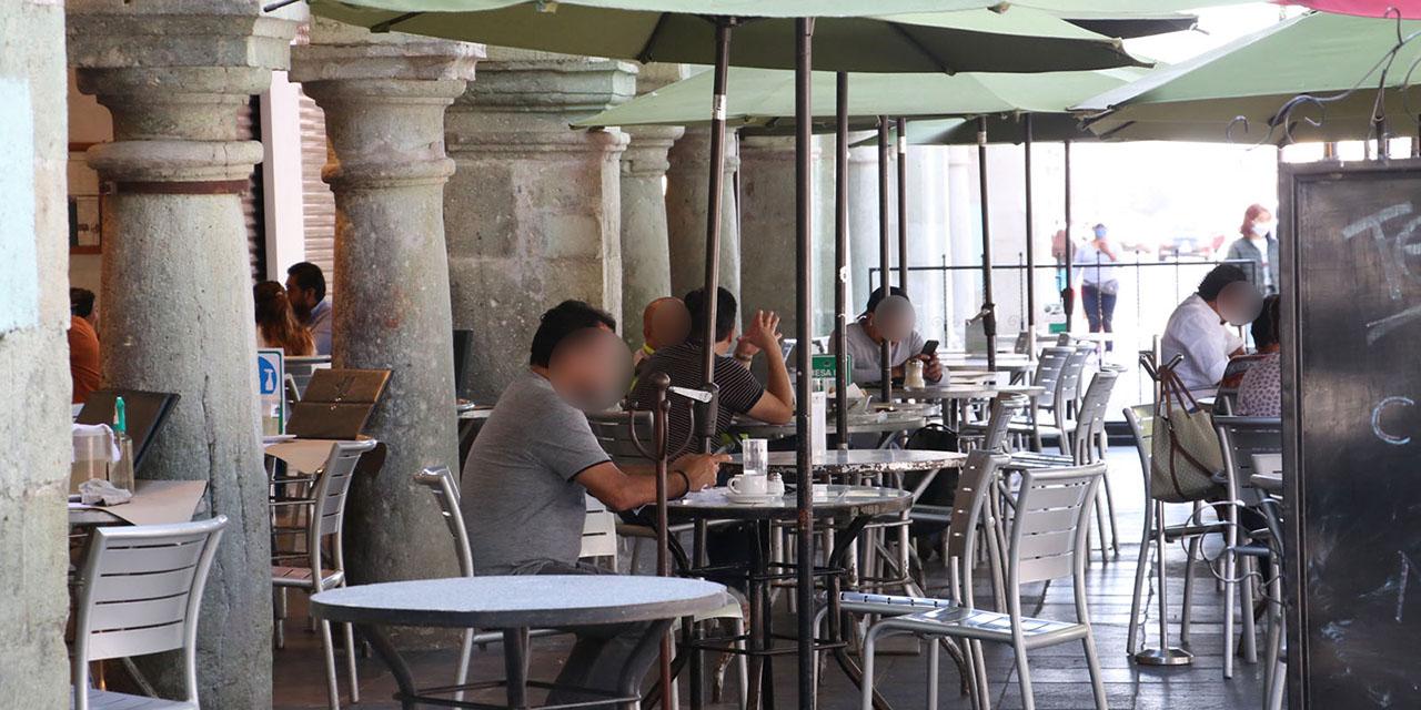 Cancelación de fiestas patrias pega a restauranteros de Oaxaca | El Imparcial de Oaxaca