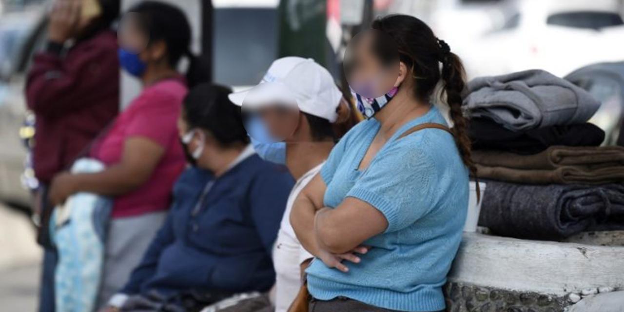 Suben a 15,532 los casos de Covid-19 en Oaxaca; hay 1,392 fallecidos | El Imparcial de Oaxaca