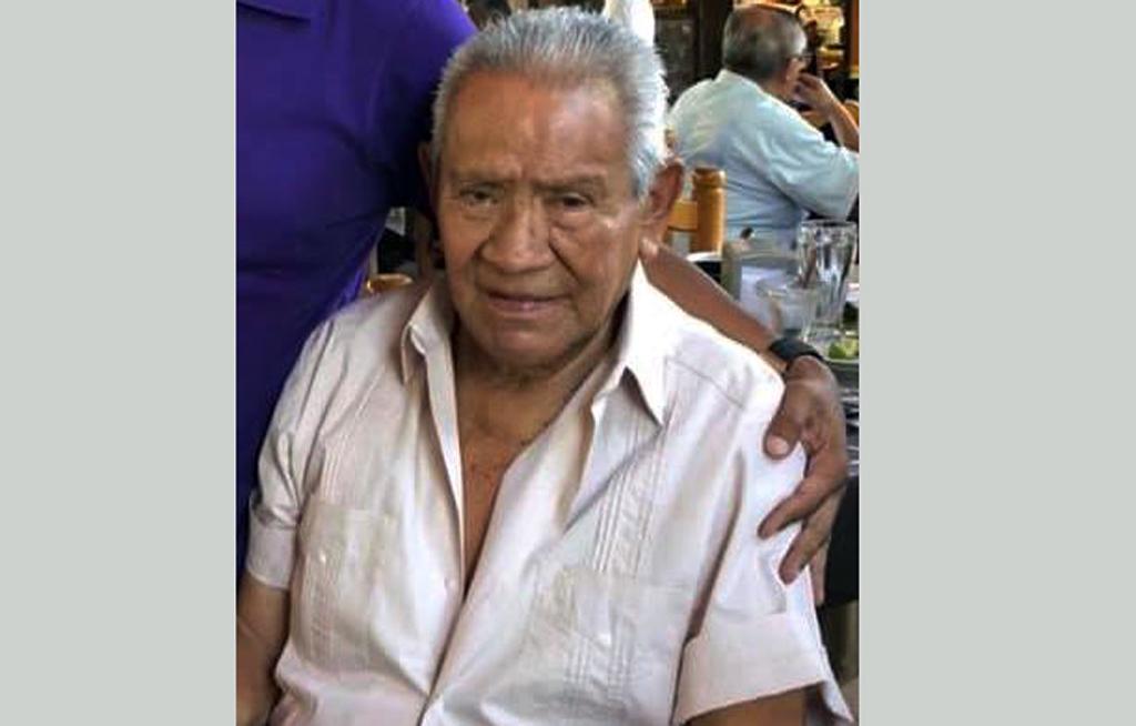 Muere el periodista Guillermo Castillejos   El Imparcial de Oaxaca