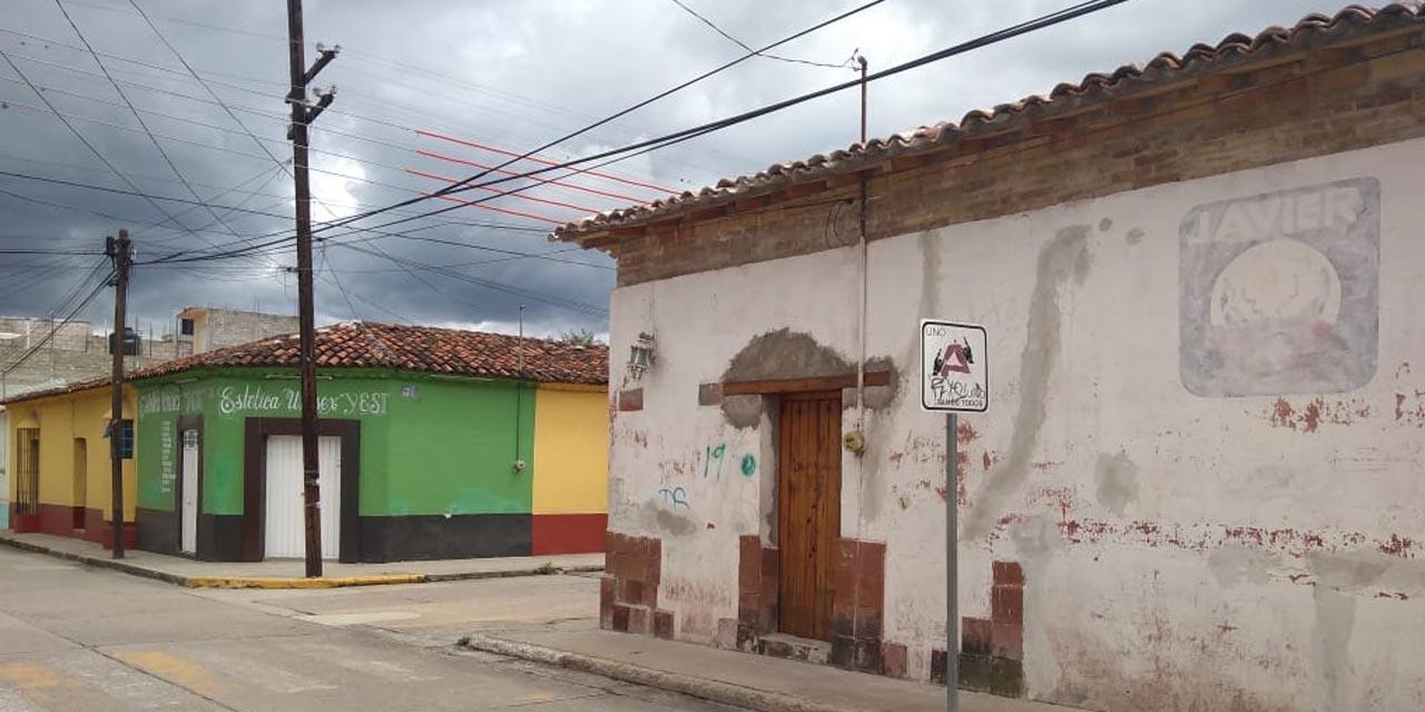 Arquitectura vernácula, la pérdida de la belleza de Huajuapan | El Imparcial de Oaxaca