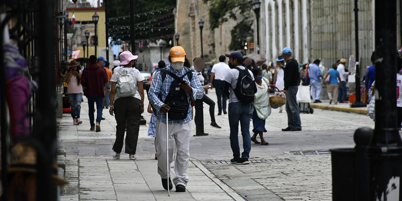 Oaxaca se acerca a los 15 mil casos de Covid-19 | El Imparcial de Oaxaca