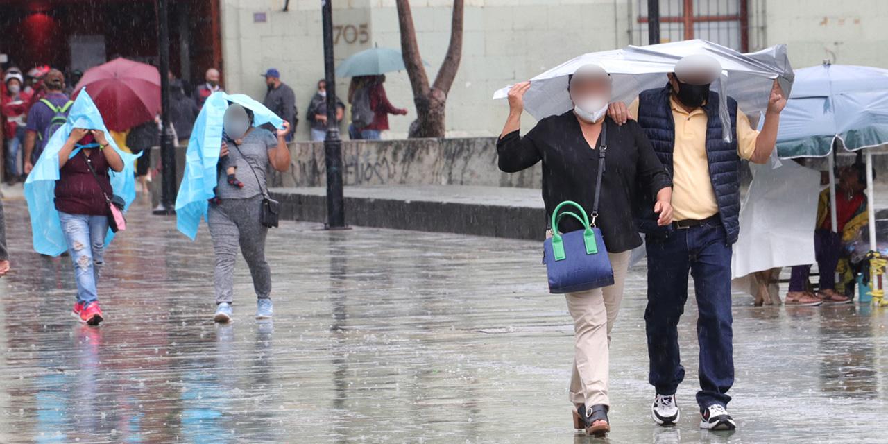Bajan temperaturas con frente frío 4 en Oaxaca | El Imparcial de Oaxaca