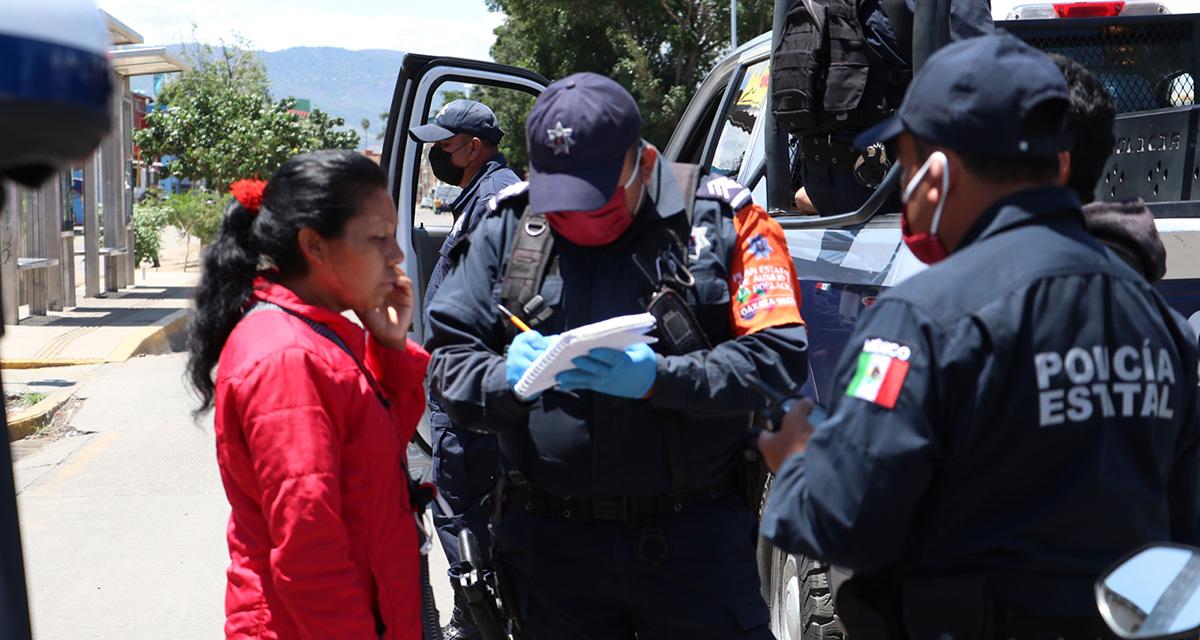 Inseguridad aqueja al Centro Histórico de Oaxaca | El Imparcial de Oaxaca