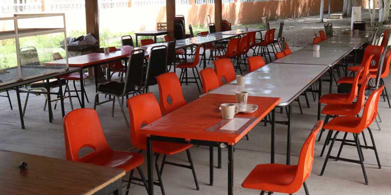 4T desaparecería cerca de mil escuelas de tiempo completo | El Imparcial de Oaxaca
