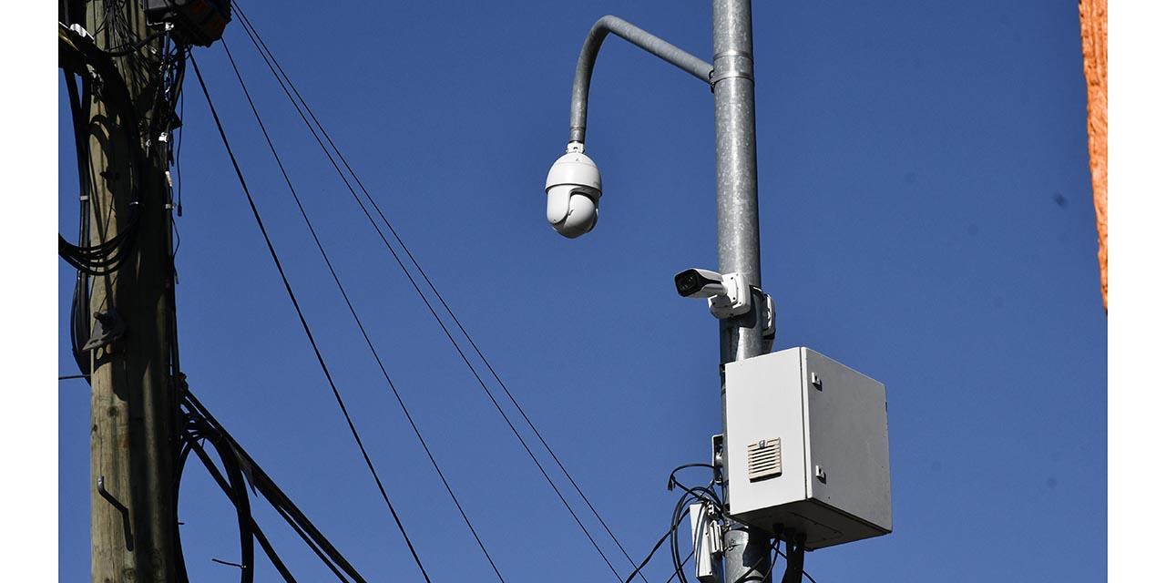 Sistema de video-vigilancia en Oaxaca es obsoleto | El Imparcial de Oaxaca