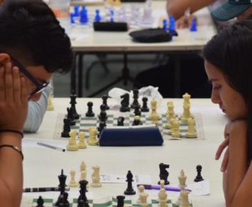 Primer torneo de ajedrez en línea en memoria de Emmanuel Aguilar