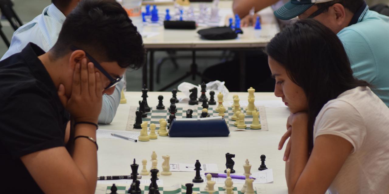 Primer torneo de ajedrez en línea en memoria de Emmanuel Aguilar | El Imparcial de Oaxaca