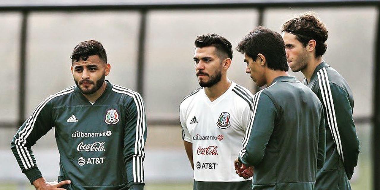 Costa Rica cancela el juego ante México   El Imparcial de Oaxaca