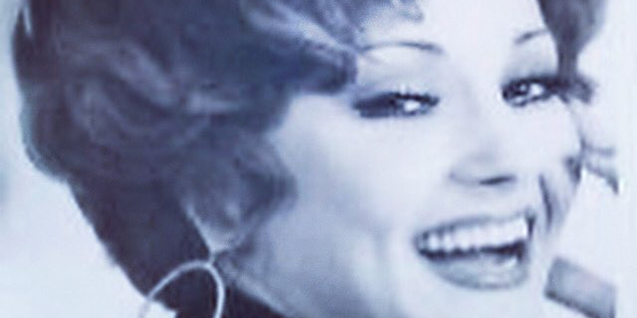 Murió la actriz Angelita Castany, primera esposa de Xavier López, 'Chabelo'   El Imparcial de Oaxaca