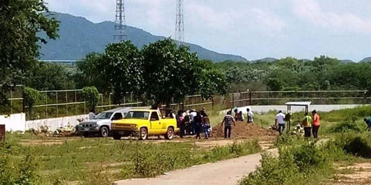 En litigio panteón de Salina Cruz | El Imparcial de Oaxaca