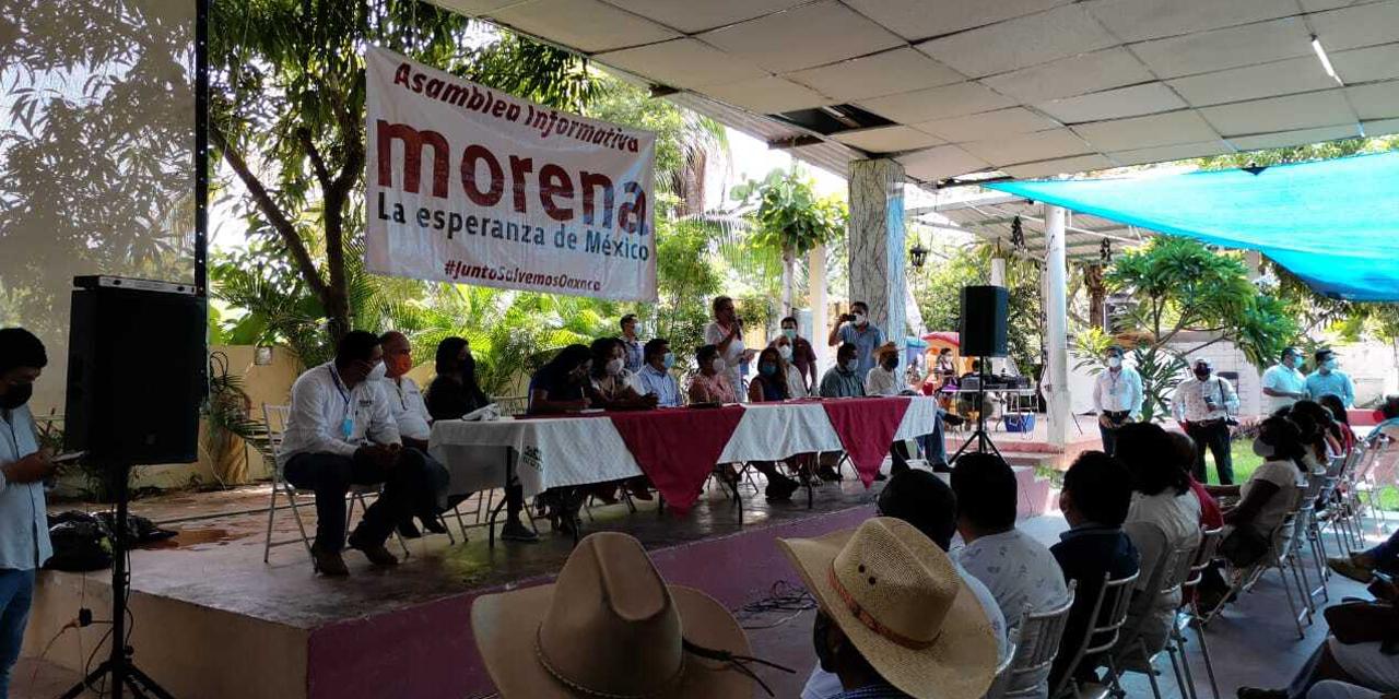 Video: Salomón Jara coarta la libertad de expresión | El Imparcial de Oaxaca