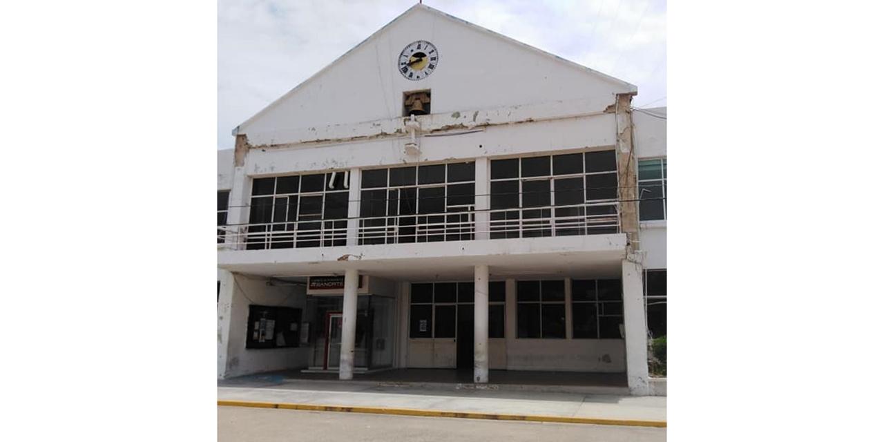 Cuestionan transparencia y falta de recursos en Salina Cruz | El Imparcial de Oaxaca