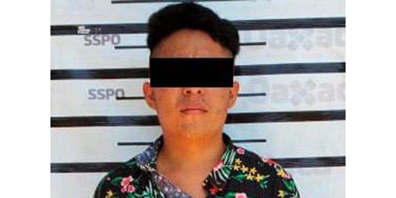 Detienen a presunto asaltante de tiendas de autoservicio en Juchitán | El Imparcial de Oaxaca