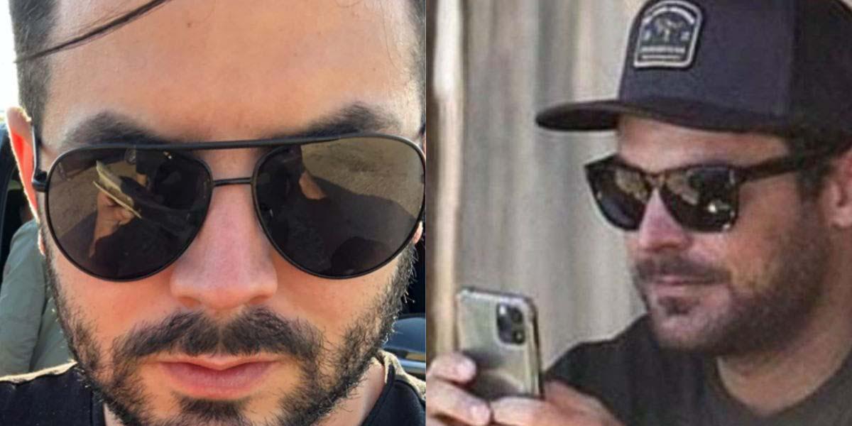 ¿José Eduardo y Zac Efron son idénticos?   El Imparcial de Oaxaca