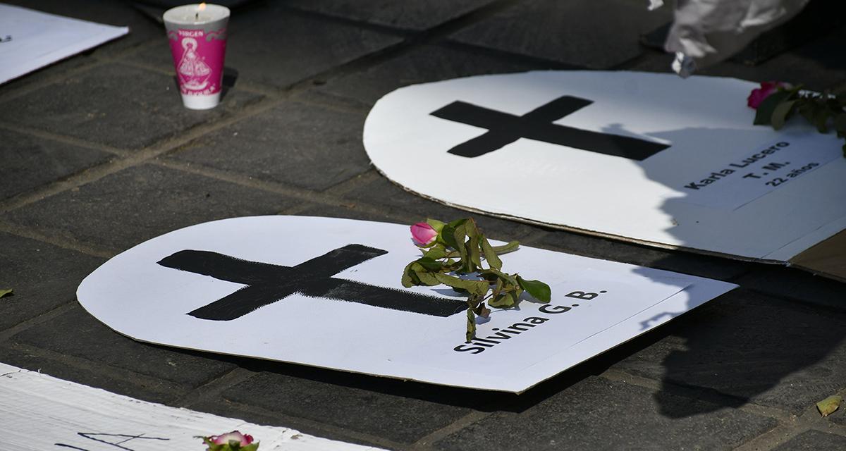 Matan a 1 mujer cada  3 días en Oaxaca | El Imparcial de Oaxaca