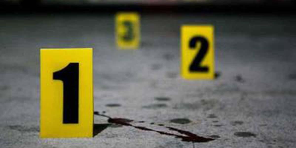 Aumentan los homicidios dolosos en 11 entidades | El Imparcial de Oaxaca