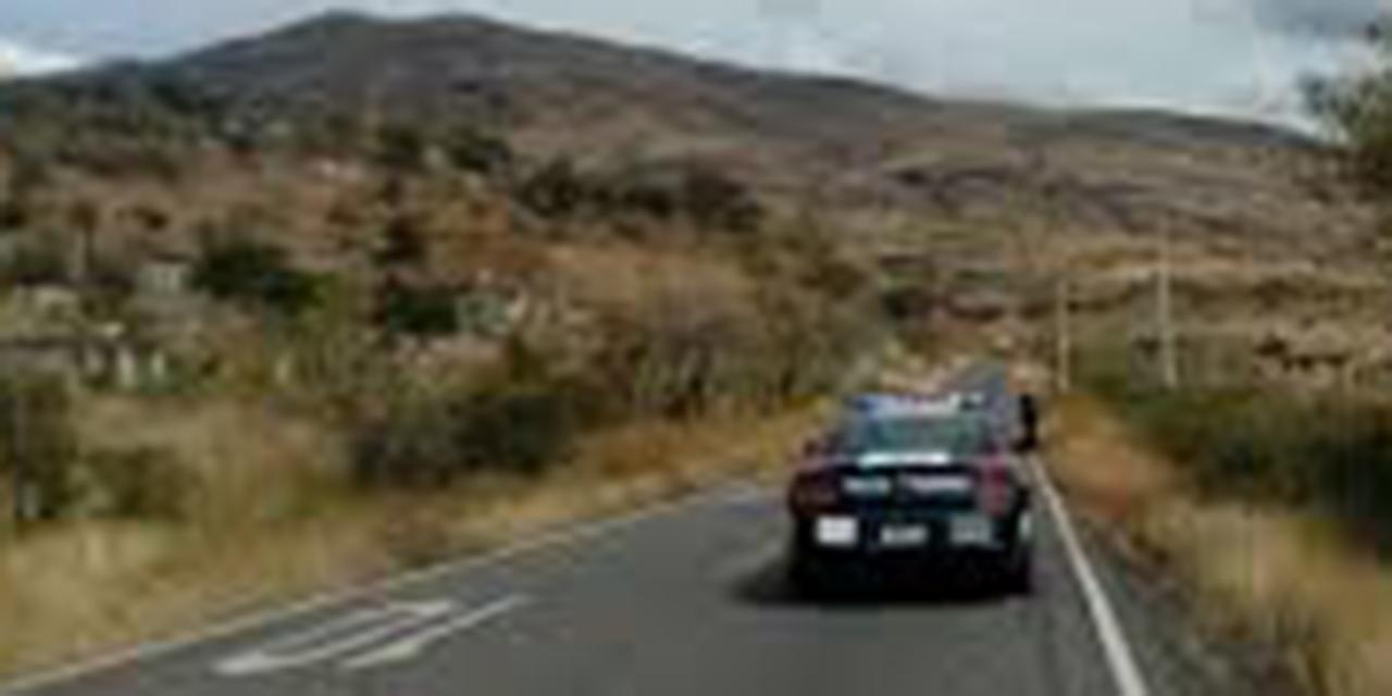 Reforzarán vigilancia en la carretera Huajuapan-Tehuacán | El Imparcial de Oaxaca