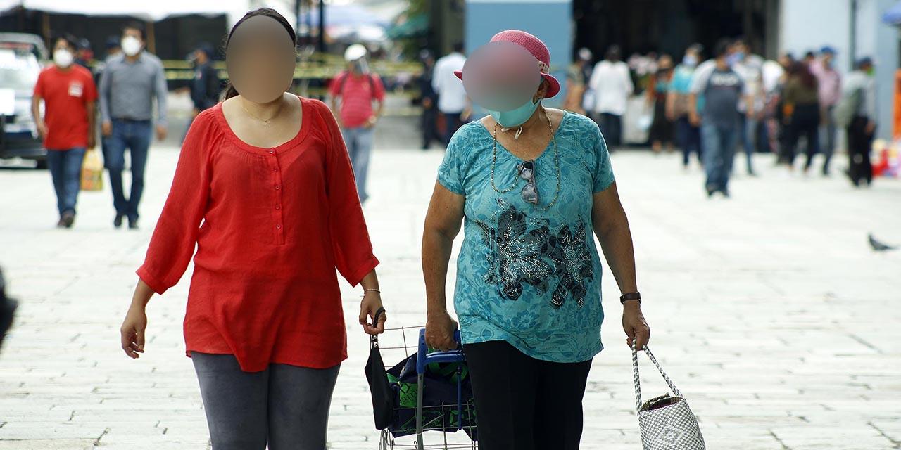 Oaxaca suma 108 contagios y tres muertes por Covid-19 | El Imparcial de Oaxaca