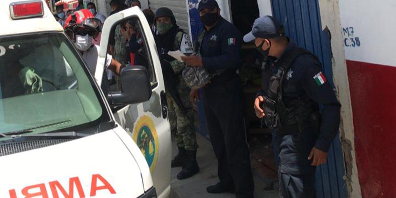 Dan último adiós a mujer hallada muerta en Pochutla | El Imparcial de Oaxaca