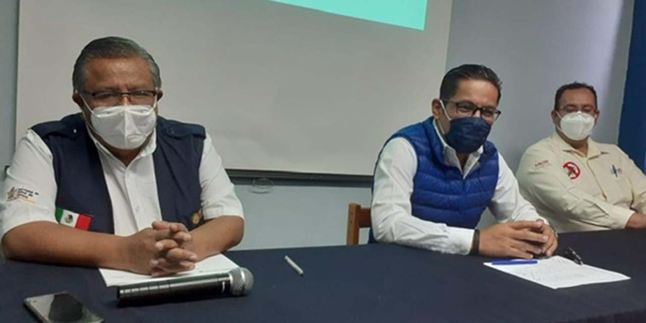 Huajuapan acumula cerca de 500 casos confirmados de Covid-19 | El Imparcial de Oaxaca