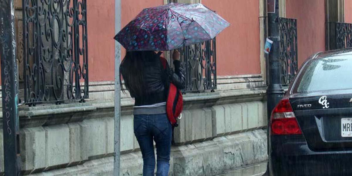 Pronostican lluvias muy fuertes en Oaxaca | El Imparcial de Oaxaca