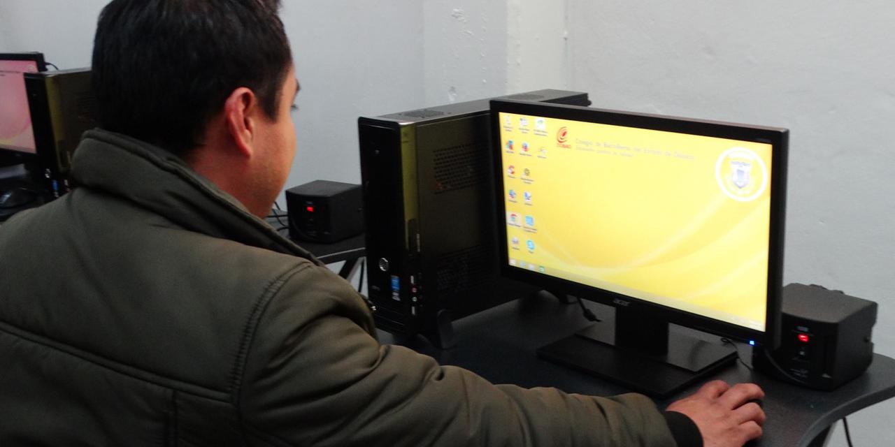 Cobao de Huautla inicia clases a distancia   El Imparcial de Oaxaca