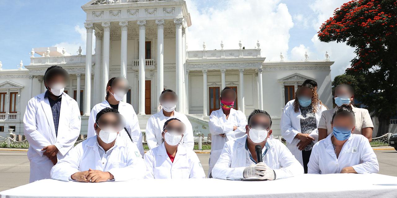 Al menos 20 unidades IMSS-Bienestar en Oaxaca sin personal médico | El Imparcial de Oaxaca