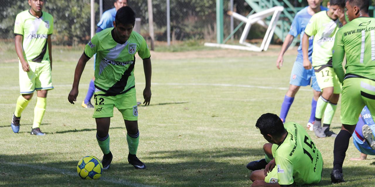 Clubs de la Liga MX darían oportunidad a jugadores de TDP | El Imparcial de Oaxaca